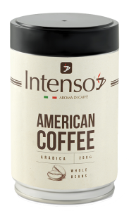 Kawa Ziarnista Intenso American Coffee 250g